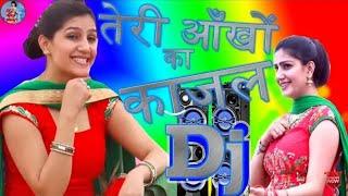 Teri agya Ka Ye Kajal Haryanvi DJ Prem sound saidpur pusa