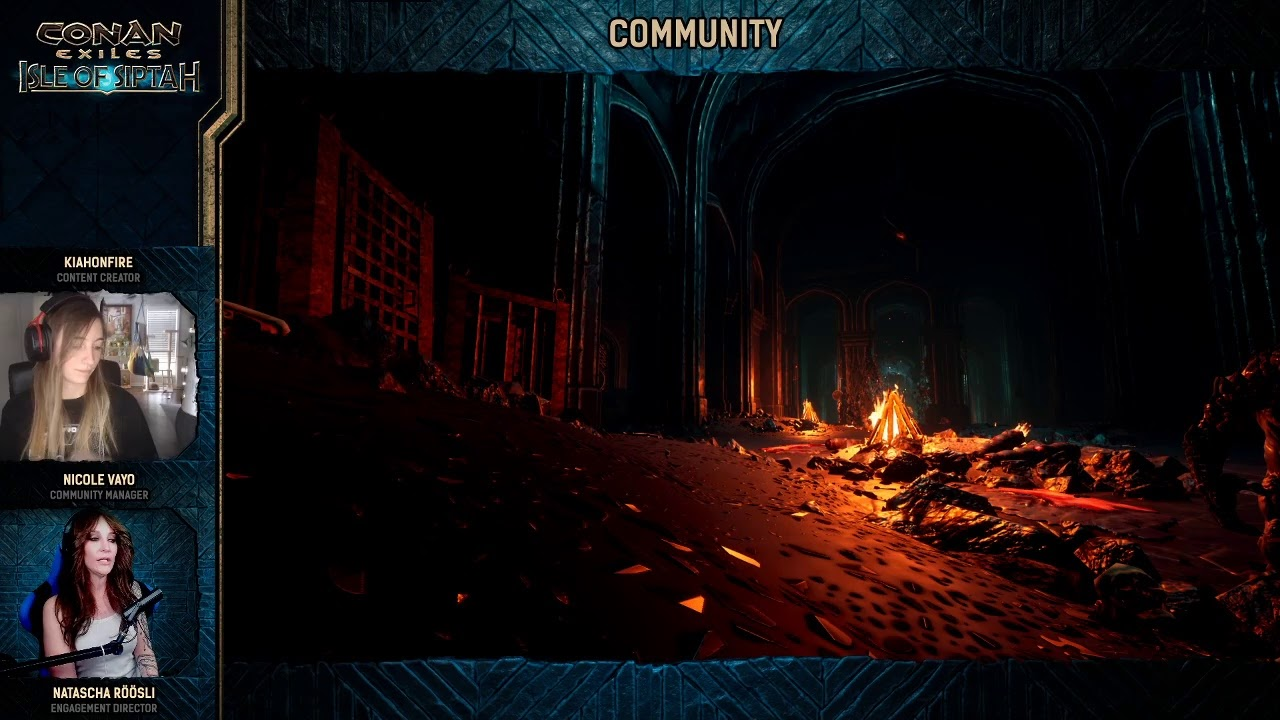 Dev Stream: Followers I and II patch and showing off something new!