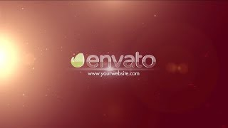 After Effects Stylish Logo Free Download