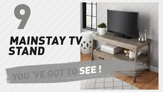 Mainstay TV Stand // New & Popular 2017