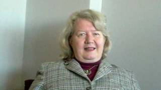 Judith Bishop on the advantages of keeping abreast of technology (CEOHP)