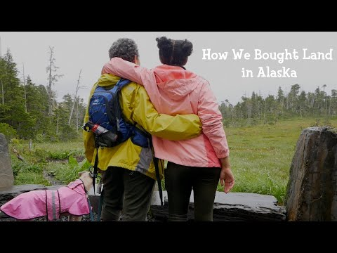 HOW TO BUY LAND IN ALASKA| Everything I Know  Off The Top Of My Head & Why We Did It
