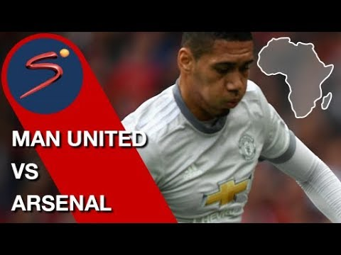 Stream Live Sport: Manchester United vs Arsenal and so much more (27-29 Apr) -SuperSport on DStv Now
