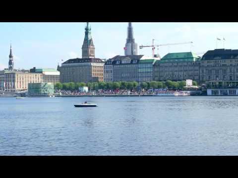 Hello Hamburg - Filmprojekt Kunstschule Wandsbek