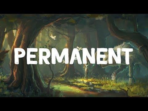 Kygo - Permanent ft. JHart (Lyrics)