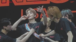 Nct 127 Takes New Jersey  1st World Tour Nct 127 To The World