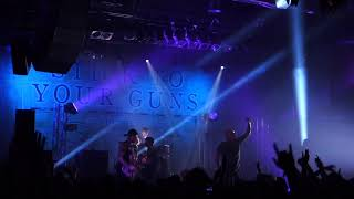 Stick To Your Guns - 'What Choice Did You Give Us',   Live   5. Dezember 2017