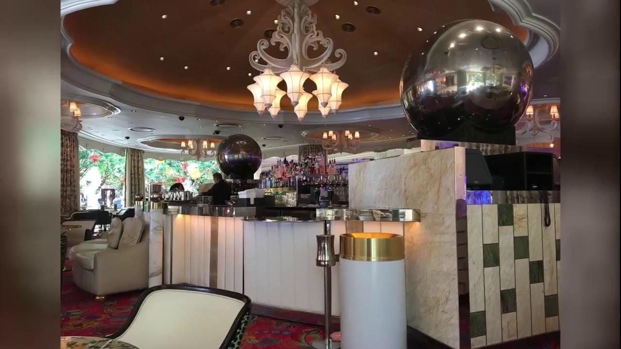 'Public health crisis': Las Vegas hotels and casinos closing amid ...