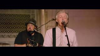 Baixar Paul McCartney 'Letting Go' (Live from Grand Central Station, New York)