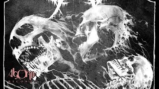 Download ARSIS - Album Artwork by Mark Riddick (Visitant Interview, Part 5)