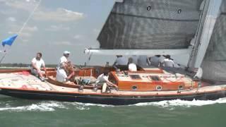 Spirit Yachts Classic Sailboats