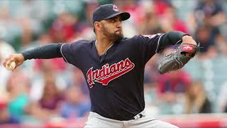 2018 Cleveland Indians  Win Total Preview Picks & Outlook - MLB Baseball