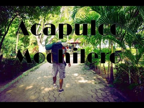 Mochileros Acapulco
