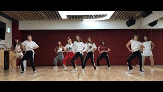 TWICE 'What You Waiting For' MAGIC DANCE