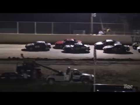 Twin Cities Raceway Park | 7.3.15 | Hornets | Feature