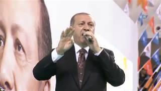 """Cumhurbaşkanı Erdoğan: """"Afrin'e Girdik Giriyoruz """""""