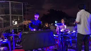 Biển nỗi nhớ và em (drum thiêntài)band nhạc thiênphú