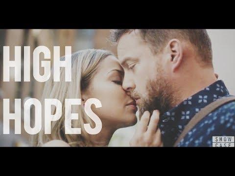 Marcy & David ✘ high hopes