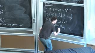 George Boxer: Construction Of Torsion Galois Representations