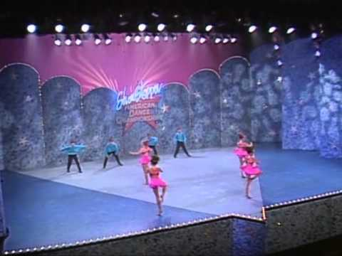 stopper 1993 East Coast Finals 02