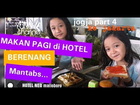 makan-pagi-di-hotel-neo-malioboro-jogja-seru-banget...-#neomalioboro