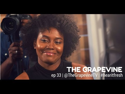 THE GRAPEVINE  The