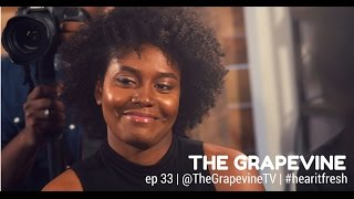 "THE GRAPEVINE | The ""N Word"" 