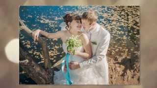 Свадьба Андрея и Дарьи HD 1080