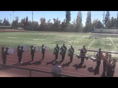 Montebello High School Drumline