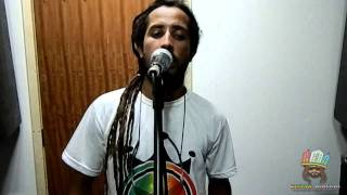 Jamming Reggae - Cover Night Nurse (Gregory Isaacs)