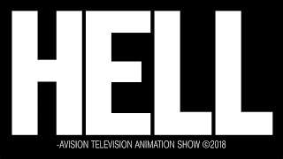 Hellavision Television Animation Show Episode 5