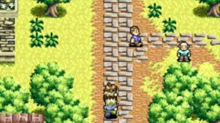 How about a game of Lufia Ruins of Lore for the GBA part 4