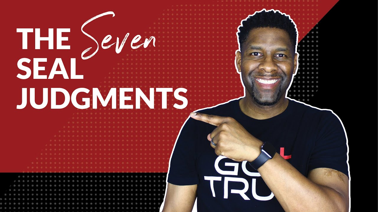 What are the 7 Seal Judgments in Revelation | END-TIME EVENTS
