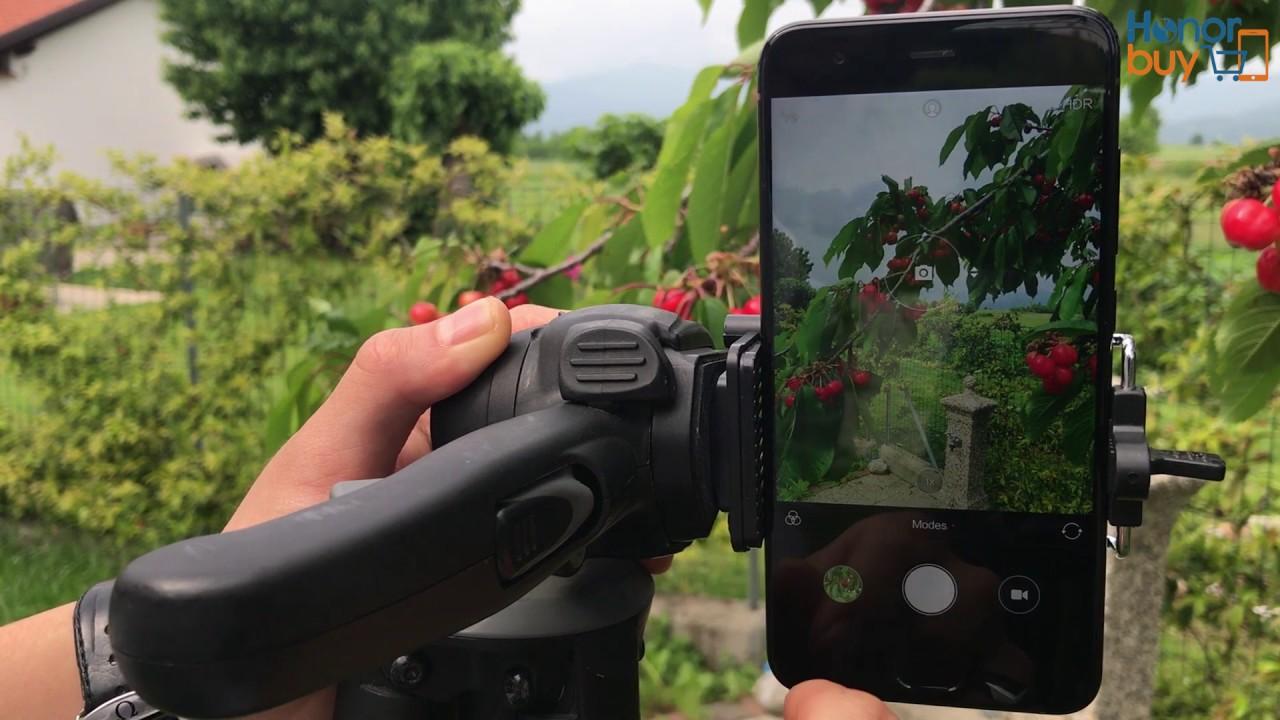 Xiaomi Mi6 Test