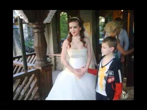 Свадьба Маргариты Агибаловой