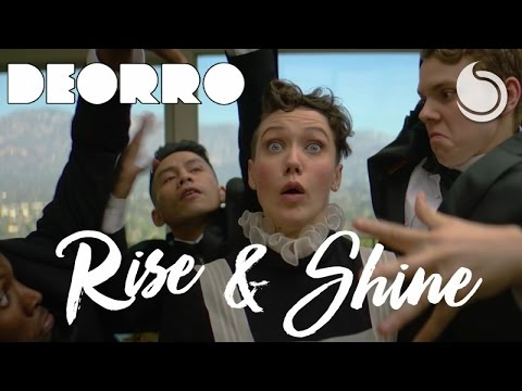 Deorro - Rise and Shine (Official Music Video)