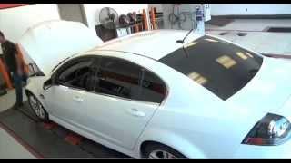 2008 2009 pontiac g8 performance cold air intake filter kit k 63 3072 promo