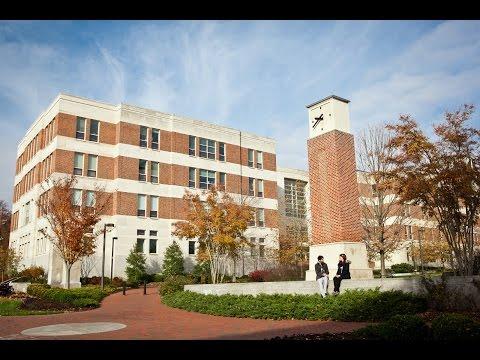 Robert H. Smith School of Business Overview