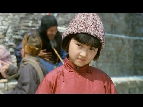 【越哥】豆瓣8.9分,中国内地国宝级电影,被写进课本影响了几代人!