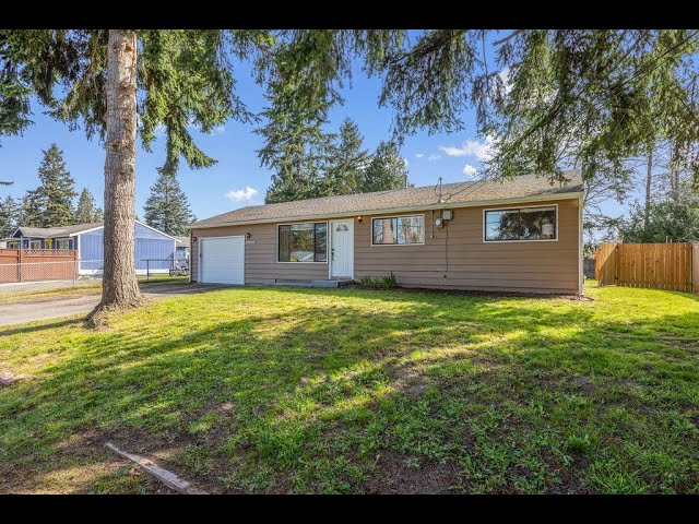 30520 7th Ave SW Federal Way