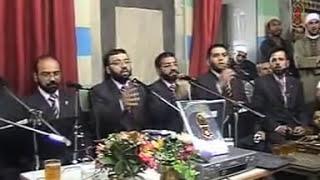 صلوا عليه وسلموا تسليما ـ الإخـوة أبو شــعر