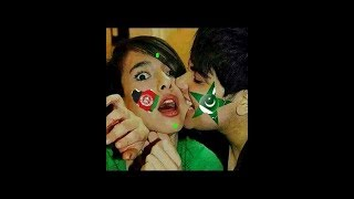 Pakistani Boy reply to Indian Girl on Pluwama Attack
