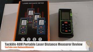 Tacklife Entfernungsmesser Rätsel : Tacklife entfernungsmesser erfahrungen test für