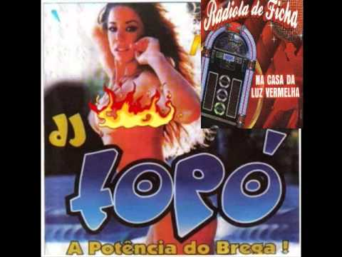 DJ TOPÓ BREGAS DAS ANTIGAS RECIFE
