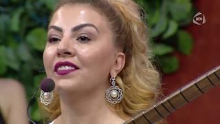 Aşıq Samirə Əliyeva və Aşıq Əli Tapdıqoğlu - Pəşrov (Nanəli)