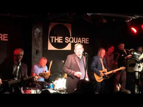 Secret Affair - 'Time For Action' live at The Square, Harlow, 19th December 2015
