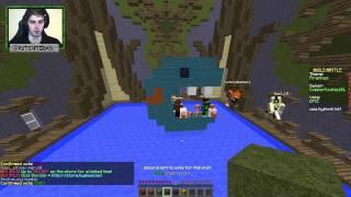 WAT IS DIT VOOR DIER?? - Minecraft BUILD BATTLE