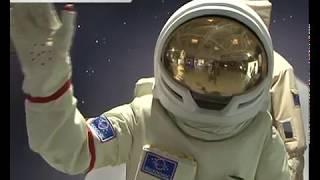 Большая мультимедийная выставка-приключение «Открытый космос» завершает работу.