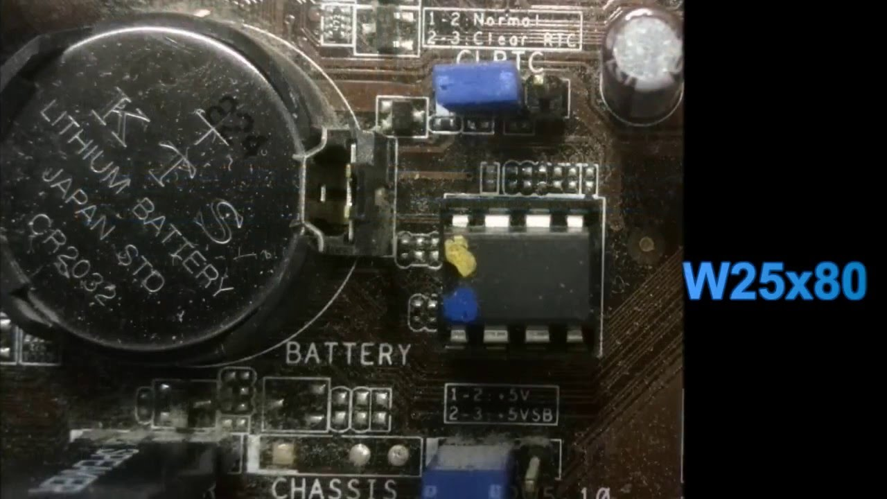 Программатор для микросхем своими руками фото 731