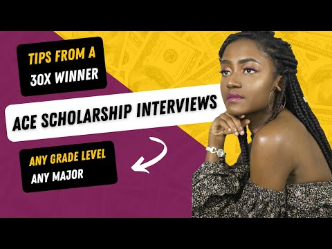 ace-your-scholarship-interview-|-top-tips-&-how-to-answer-interview-questions-(2020)